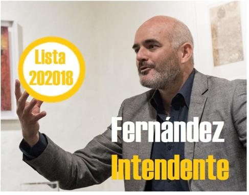 Fernández 2020